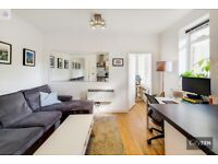 1 BED PART FURNSIHED FLAT, HEART OF LITTLE VENICE, BALCONY, WALK TO 3 TUBE STATIONS