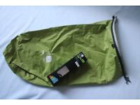Karrimor 15 L Dry Bag ideal for camping, fishing, outdoor activities etc