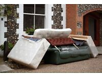 Rubbish removal service - garden, shed, garage, house
