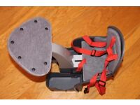 WeeRide Kangaroo Center Mount Child Bike Seat