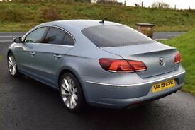 Volkswagen CC Blue Motion Technology, High spec, spare key, very clean car. First to see will buy!!