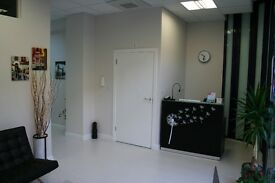 Dental Receptionist for a fully private dental practice