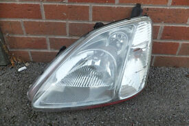 Honda Civic EP3 OEM Headlight