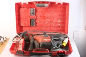 Hilti Professional Corded Hammer Drill - E 40-AVR