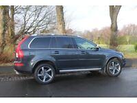 Volvo, XC90, R-Design Nav, AWD, 2014, Semi-Auto, 2400 (cc), 7 Seats