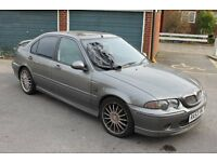 2003 MG ZS 1.8 *** No Mot *** Please Call : 07950 338 604 No TEXT Messages