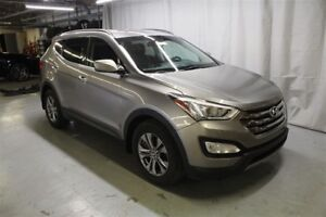 2013 Hyundai Santa Fe Sport 2.0T Premium (A/C,TURBO,AWD) !!