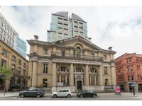 MANCHESTER Private Office Space to Let, M2 - Flexible Terms | 2 to 75 people