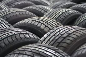 Tyre services in Southall