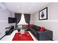 2 bedroom flat for long let in marblearch
