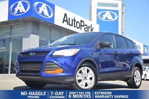 2014 Ford Escape S/BLUETOOTH/CRUISE/KEYLESS