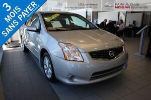2011 Nissan Sentra 2.0 S *** À partir de $65/Sem