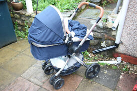 Mothercare Pram worth £600