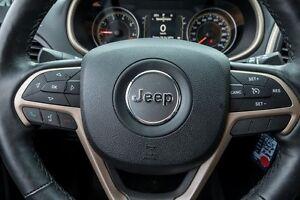 2015 Jeep Cherokee SPORT 4 PNEUS D'HIVER* West Island Greater Montréal image 7