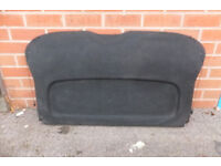 Honda Civic Type R EP3 Rear Parcel Shelf
