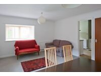 Gorgeous 2 bed in Bedern newly refurbished and fully furnished. Ready to move in to in September.
