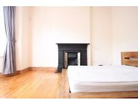 Spacious 3 bedroom flat to rent in Kilburn, spacious 3 bedrooms with private garden