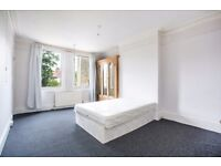 FULLY FURNISHED DOUBLE ROOM TO RENT IN ACTON WITH ALL BILLS , WIFI, CLEANER AVAILABLE NOW