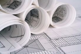 Architectural Design & Planning Service - Plans Drawn - Free initial consultation / site visit