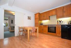 2 bedroom maisonette, Riverside Mansions, Wapping E1W