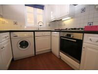 Lovely two bedroom house in E14 3AQ with good size garden, close to Mudchute DLR and Westferry Road