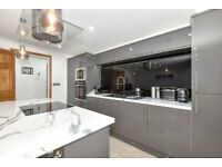 *** REFURBISHED 1 BEDROOM FLAT WITH PRIVATE BALCONY. Ferrey Mews SW9 ***