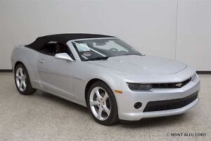 2015 Chevrolet Camaro RS, THIS CAR IS MINT !!!  COME SEE IT IN O