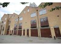 4 bedroom town house near Canada Water Station