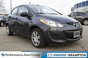 2014 Mazda MAZDA2 GX|USB|CLOTH|A/C