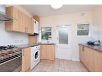 A newly refurbished three double bedroom house with a private garden, situated on Totterdown Street.
