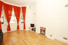 Lovely two bedroom garden flat to rent in Kensal Rise, avaliable now!