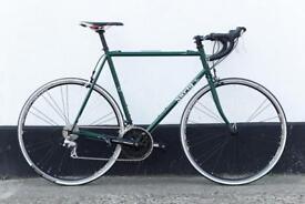 Road bike Surly parce (new parts) 59 cm full service
