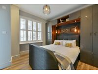 1 Bed Top Floor Fully Furnished Short or Long Term Let