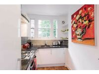 WONDERFUL Victorian 2 beds flat N16 Stoke Newington Available now ( Stamford hill, Clapton, Dalston)