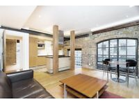 WAREHOUSE CONVERSION 2 BED PROVIDENCE SQUARE SHAD THAMES SE1 BUTLERS BERMONDSEY TOWER LONDON BRIDGE