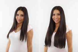 🎇Professional Hair Extension Fitting: Nano/Micro/Weave/Taped weft: Great prices!🎇