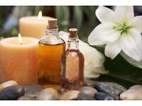 Swedish relaxation massage qualified Polish massause Town Center in Swindon