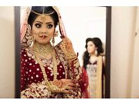 Asian Wedding Photography Videography Muslim Hindu Sikh Videographer Photographer Female Birthday