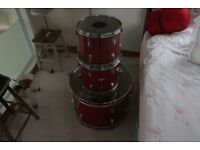 Hohner Percussion Drums