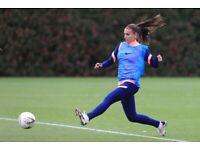 GOOD STANDARD WOMENS FIRST TEAM FOOTBALL IN LONDON