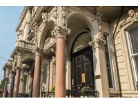 Office Space To Rent - Grosvenor Gardens, Victoria, SW1 - Flexible Terms !