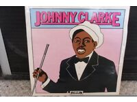 Johnny ClarkE PUT it ON perfect vinyl + 100 more in collection, offers