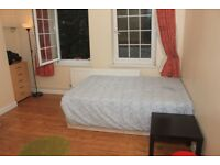 Immediately available very nice and cozy Double Aldgate East
