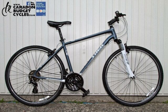 a628820c8e9 Trek 8.2 DS 'Gary Fisher Collection' Hybrid Bike | in Liskeard, Cornwall ...