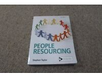 People Resourcing by Stephen Taylor 4th edition textbook