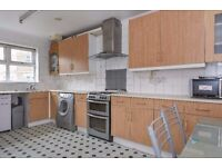 Balmore Close - A spacious three bedroom house with private garden and close to transport links