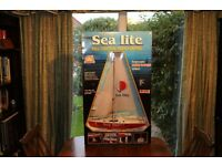Sea Lite Radio Control Sailing Boat