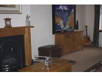 Great sunny double room/house share in Haddington