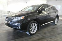 2012 Lexus RX 350 AWD, Navigation, Heated/Cooled Leather, Sunroo