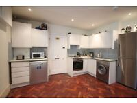 A VERY SPACIOUS (THREE) 3 BED/BEDROOM FLAT - WITH 2 BATHROOMS - HOLLOWAY - N7